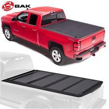 BAKFlip MX4 Tonneau Hard Bed Cover for Chevy Silverado GMC Sierra 6.5 Ft 448121