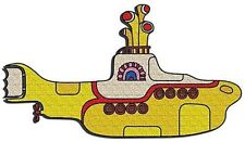 The Beatles Yellow Submarine iron on/sew on cloth patch (ro)