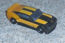 Transformers Dark Of The Moon STEALTH BUMBLEBEE Dotm Cyberverse