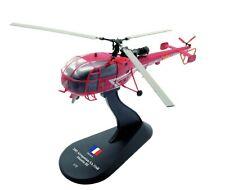 Amercom Helicopter 1:72 Aerospatiale SA 316B Alouette III French Securite ACHY29