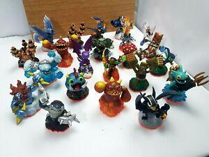 Skylanders Giants Bundle Of 21 Character Figures