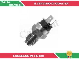 1 SENSORE TEMPERATURA REFRIGERANTE CALORSTAT WS2615