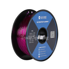 SainSmart TPU Flexible 3D Printing Filament 1.75mm 0.8kg - Purple