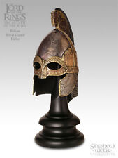 Sideshow Weta ROHAN ROYAL GUARD HELM Lord of the Rings LotR Helmet 1/4 Sc Rare