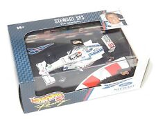 1/43 Stewart Ford Grand Prix Stewart Ford SF3 1999 temporada Johnny Herbert