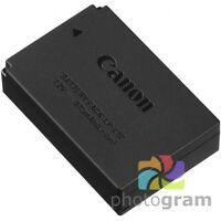 Battery for Canon EOS M M2 M10 M50 M100 100D Rebel SL1 Kiss X7 Camera LP-E12