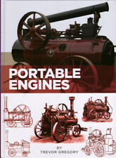Portable Engines by Trevor Gregory