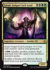 JARAD, GOLGARI LICH LORD Commander Anthology MTG Gold Creature — Zombie Mythic