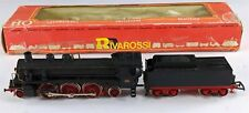 Rivarossi 1135 GR S 685 584 FS Italian State 2-6-2 Steam Locomotive HO Scale