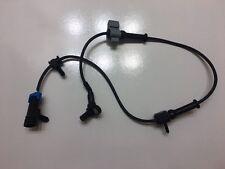 S303 New ABS Wheel Speed Sensor OEM# 20980077, 25964541 (Front Right & Left)