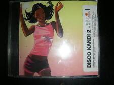 """House 2x CD Hed Kandi """"Disco Kandi 2"""""""