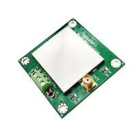 fA-Level Electrometer Transimpedance Amplifier For Weak Current Measurement