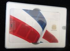 4 GB USB FLASH MEMORY DRIVE - DOMINICAN REPUBLIC FILM COMMISSION PROMO - NEW