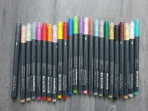 Copic Atyou Spica Glitter Markers Sets A & B