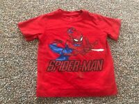 Boutique Infant//Toddler Boy Attitude T-Shirts CHOICE NEW Super Hero 6-12M