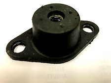 NEW 5/16-18 THREADED RUBBER PLATE MOUNT - PUMPS MOTORS & GENERATORS - MADE IN US