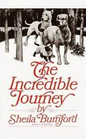 The Incredible Journey , Burnford, Sheila