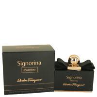 Signorina Misteriosa by Salvatore Ferragamo 3.4 oz EDP Spray Perfume for Women