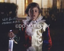 Halloween Michael Myers Rare Will Sandin 8x10 Autographed Signed Reprint