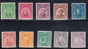Philippines Stamp MH/OG STAMPS COLLECTION LOT $1  1917