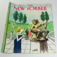 The New Yorker: August 19 1991 - Full Magazine/Theme Cover Donald Reilly
