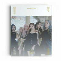 IN STOCK NOW! EVERGLOW - HUSH (2ND SINGLE ALBUM) KPOP SEALED  AUS TRACKING