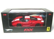 Ferrari FXX (Rojo / blanco)