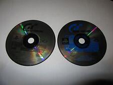 Gran Turismo (PlayStation 1, 1998) Black Label - Greatest hits Variants
