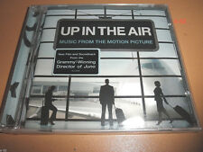 UP IN THE AIR soundtrack CD rolfe kent Graham Nash buchanan Crosby Stills Young