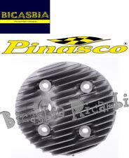 10074 - TESTA PINASCO CILINDRO DM 63 VESPA 125 150 PX TS LML STAR DELUXE