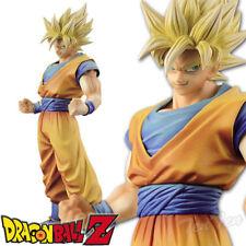 Dragon Ball Z MSP Master Stars Piece Figure SS Son Gokou goku Banpresto Japan