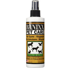 Banixx Pet Liquid Spray 8oz