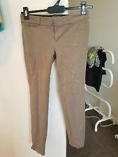 Banana Republic pants (jeans type) sz 0 or small