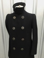 Pre WW2 US Navy Pea Coat WW1 USN Jacket 1920's Coat US Navy 13 Star Buttons Sz36