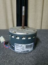 Carrier Bryant 1/2 HP ECM blower motor and 2.5 controller 5SME39HL0240