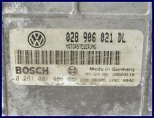 ORI !!! VW CADDY POLO 1.9 TDI 90 AHU 028906021DL IMMO OFF PLUG&PLAY
