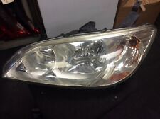 2004 2005 HONDA CIVIC LEFT DRIVER Headlight OEM 2dr 4dr