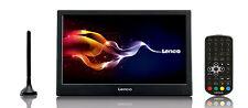 LENCO TFT 1028 Tragbarer HD LED TV Flat 10.1 Zoll DVB-T2  NEU OVP