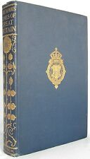 More Famous Homes Of Great Britain A H Malan Illustrated ARCHITECTURE 1903