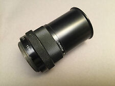 LEITZ LEICA MACRO-ADAPTER E. LEITZ NEW YORK 15mm - FOR SUMMITAR,  M1:1