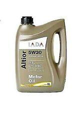 ACEITE MOTOR 5W30 SINTETICO 100% 5L EURO 5-6 MB229.1 BMW LL-04 507.00 IADA 30501