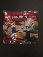 LEGO Ninjago Ninja Training (30082) GET IT FAST ~ US SHIPPER