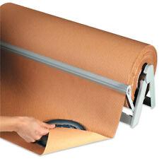 18 Indented Kraft Paper Rolls 1 Roll