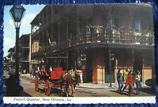 United States Louisiana New Orleans French Quarter - posted