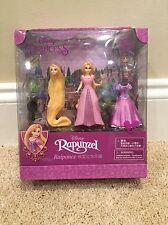 Rapunzel Magiclip Magic Clip Polly Pocket Doll. Disney,