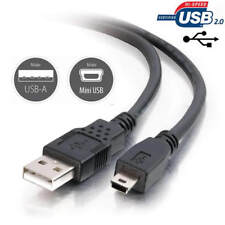 USB Power Charger Data Cable Cord for Garmin GPSMAP 62s 62st 64 64s 64st 64sc 76