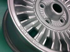 Alfa Romeo Montreal 4 Ruote Campagnolo Originali Millerighe 6.5Jx14 Wheels Rader