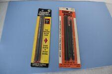 CRAFTINT and Pedigree Charcoal Pencils