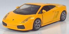 """New-Ray Lamborghini Gallardo Coupe 5"""" Die Cast Scale Model 2007 2008 2009 2010"""