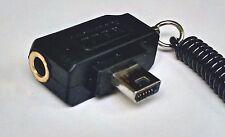 Adaptateur HTC Ext USB vers connecteur audio 3,5mm